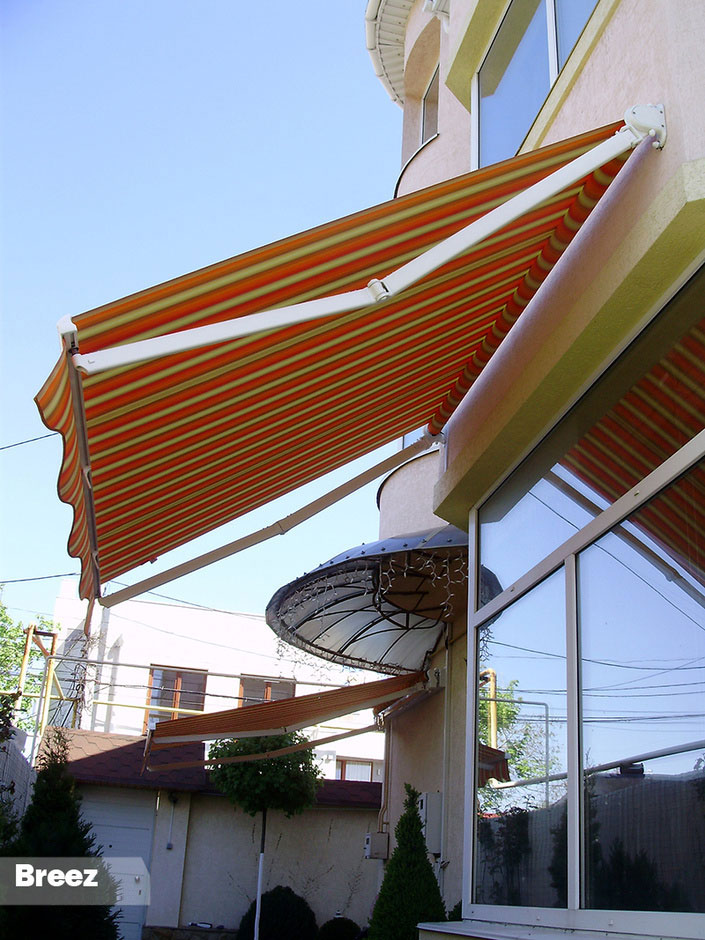 Awning Breez