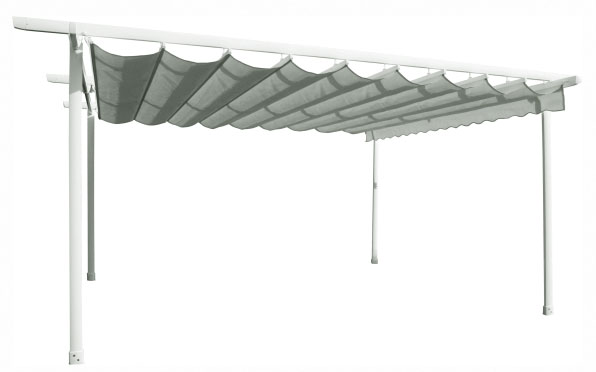 free-standing awning Sollo