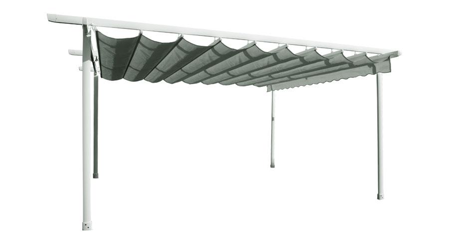 Assol terrace system