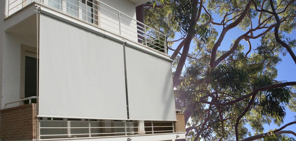 veranda-vertical-awning - Awnings Pergolas Window Shades ...