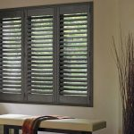 What is a Plantation Shutters?