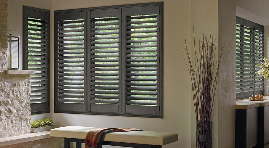 What Is A Plantation Shutters Welda Shading