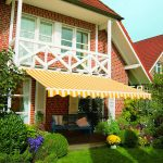 Awning – where it comes from?
