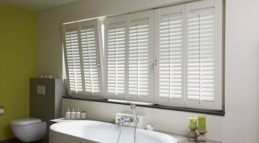 Tilt and Turn Windows Shutters