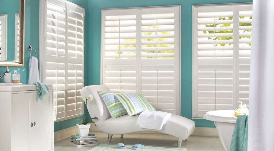 Vinyl Windows Shutters