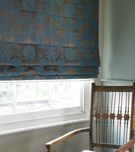 How To Dress Windows With Roller Shades Welda Shading