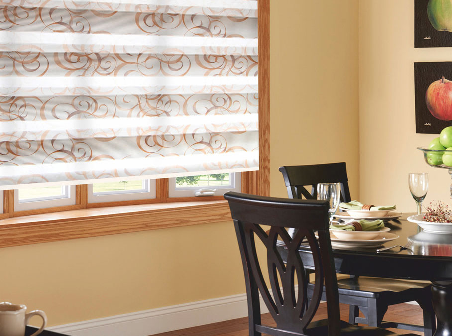 Kitchen Window Treatment Ideas Welda Shades Toronto