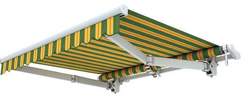 retractable awnings sale