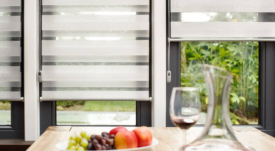 Zebra Curtains For Windows Home The Honoroak